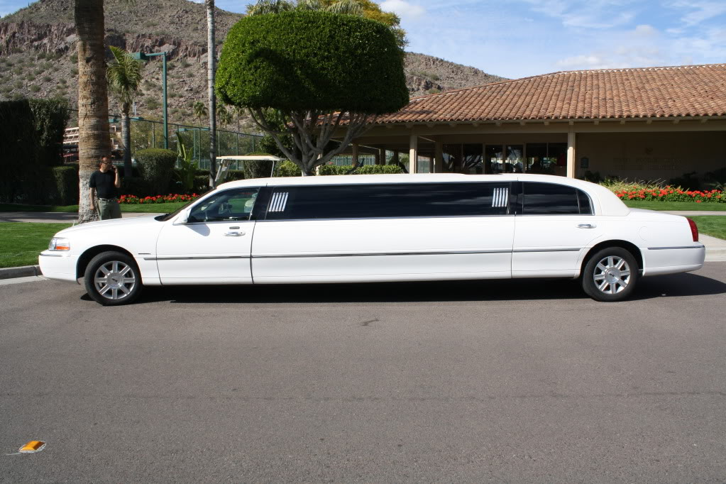Limo Service